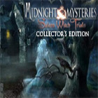 Midnight Mysteries: Salem Witch Trials Collector's Edition oyunu