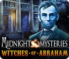 Midnight Mysteries: Witches of Abraham oyunu