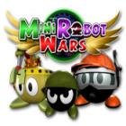 Mini Robot Wars oyunu