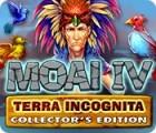 Moai IV: Terra Incognita Collector's Edition oyunu