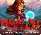 Moai VI: Unexpected Guests Collector's Edition oyunu
