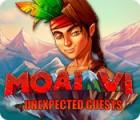 Moai VI: Unexpected Guests oyunu