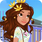 Moana Joins Disney Highschool oyunu