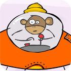 Monkey Lander oyunu
