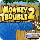Monkey Trouble 2 oyunu