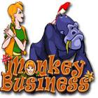 Monkey Business oyunu