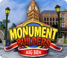 Monument Builders: Big Ben oyunu