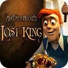 Mortimer Beckett and the Lost King oyunu