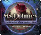 Ms. Holmes: The Monster of the Baskervilles Collector's Edition oyunu