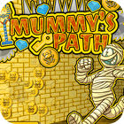 Mummy's Path oyunu
