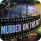 Murder On The Set oyunu