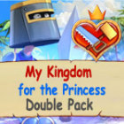 My Kingdom for the Princess Double Pack oyunu