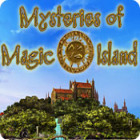 Mysteries of Magic Island oyunu