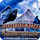 Mysteries of the Past: Shadow of the Daemon. Collector's Edition oyunu