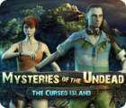 Mysteries of Undead: The Cursed Island oyunu