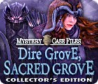 Mystery Case Files: Dire Grove, Sacred Grove Collector's Edition oyunu