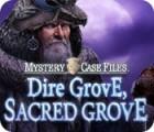 Mystery Case Files: Dire Grove, Sacred Grove oyunu
