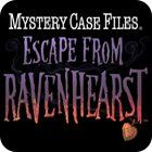 Mystery Case Files: Escape from Ravenhearst Collector's Edition oyunu