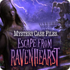 Mystery Case Files: Escape from Ravenhearst oyunu