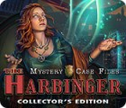 Mystery Case Files: The Harbinger Collector's Edition oyunu