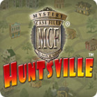 Mystery Case Files: Huntsville oyunu