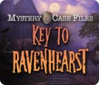 Mystery Case Files: Key to Ravenhearst Collector's Edition oyunu