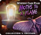 Mystery Case Files: Moths to a Flame Collector's Edition oyunu
