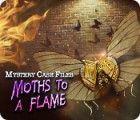 Mystery Case Files: Moths to a Flame oyunu
