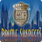Mystery Case Files: Prime Suspects oyunu