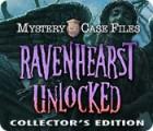 Mystery Case Files: Ravenhearst Unlocked Collector's Edition oyunu