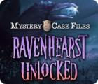 Mystery Case Files: Ravenhearst Unlocked oyunu