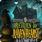 Mystery Case Files: Return to Ravenhearst oyunu