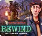 Mystery Case Files: Rewind Collector's Edition oyunu