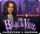 Mystery Case Files: The Black Veil Collector's Edition oyunu