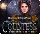 Mystery Case Files: The Countess Collector's Edition oyunu