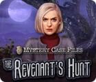 Mystery Case Files: The Revenant's Hunt oyunu