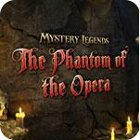 Mystery Legends: The Phantom of the Opera oyunu