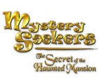 Mystery Seekers: The Secret of the Haunted Mansion oyunu