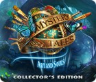 Mystery Tales: Art and Souls Collector's Edition oyunu