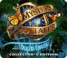 Mystery Tales: Dealer's Choices Collector's Edition oyunu