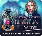 Mystery Trackers: Blackrow's Secret Collector's Edition oyunu