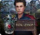 Mystery Trackers: Fatal Lesson oyunu