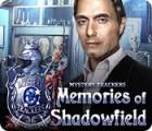 Mystery Trackers: Memories of Shadowfield oyunu