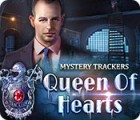 Mystery Trackers: Queen of Hearts oyunu
