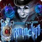 Mystery Trackers: Raincliff oyunu