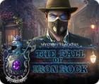 Mystery Trackers: The Fall of Iron Rock oyunu