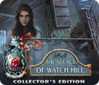 Mystery Trackers: The Secret of Watch Hill Collector's Edition oyunu