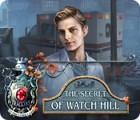 Mystery Trackers: The Secret of Watch Hill oyunu