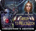 Mystery Trackers: Train to Hellswich Collector's Edition oyunu