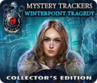Mystery Trackers: Winterpoint Tragedy Collector's Edition oyunu